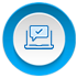 Xây dựng các hệ thống phần mềm quản lý, điều hành tác nghiệp hoạt  động trên nền tảng web.
