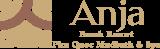 Anja Resort - Thiết kế website resort( Phú Quốc)
