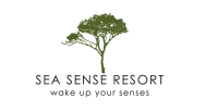 Seasense Resort - Thiết kế website resort