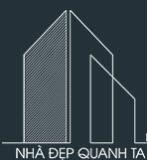 Nhadepquanhta - Thiết kế web thiết kế nội thất