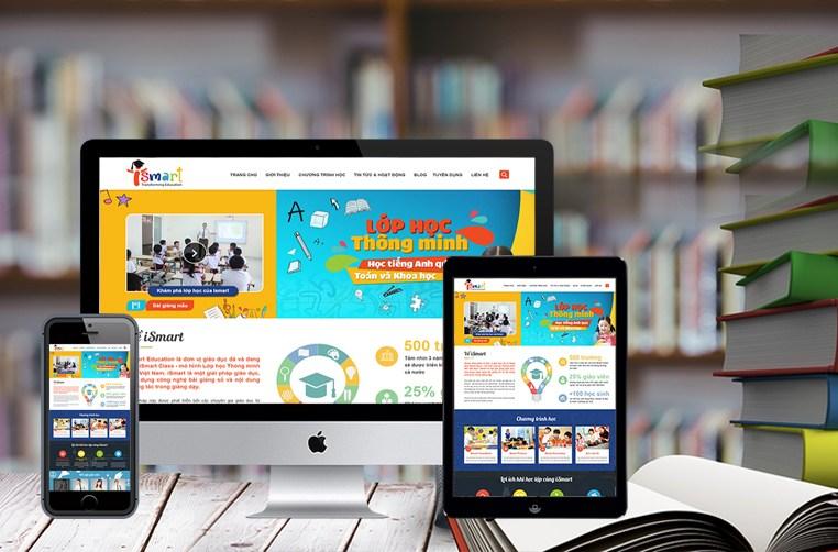 ISMART EDUCATION Việt Nam