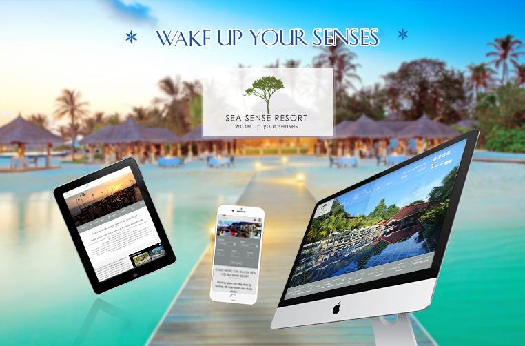 SeaSense Resort