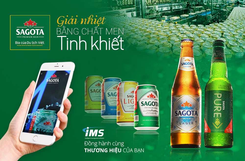 Cty CP Bia Sài Gòn Bình Tây
