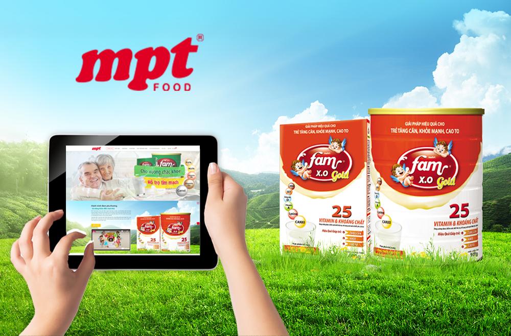 MPT Food
