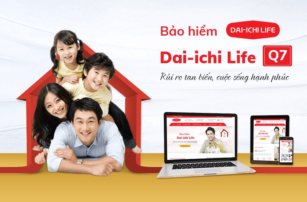 Dai Ichi life Sài Gòn