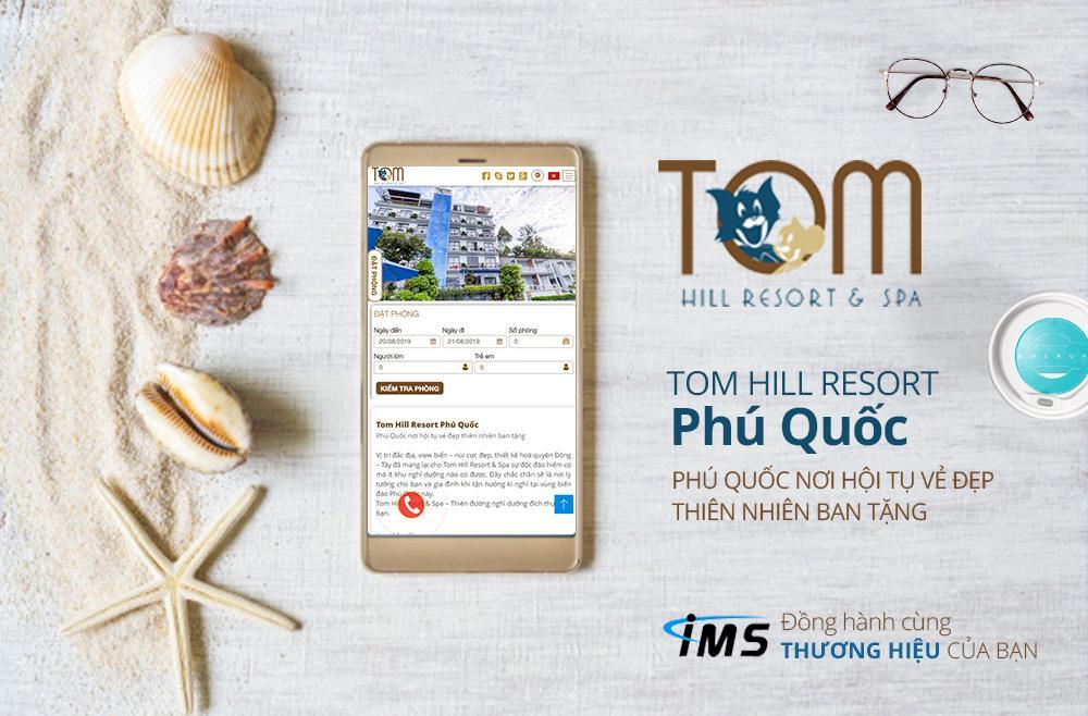Tom Hill Resort