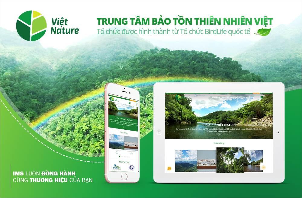 Bảo Tồn Thiên Nhiên Việt