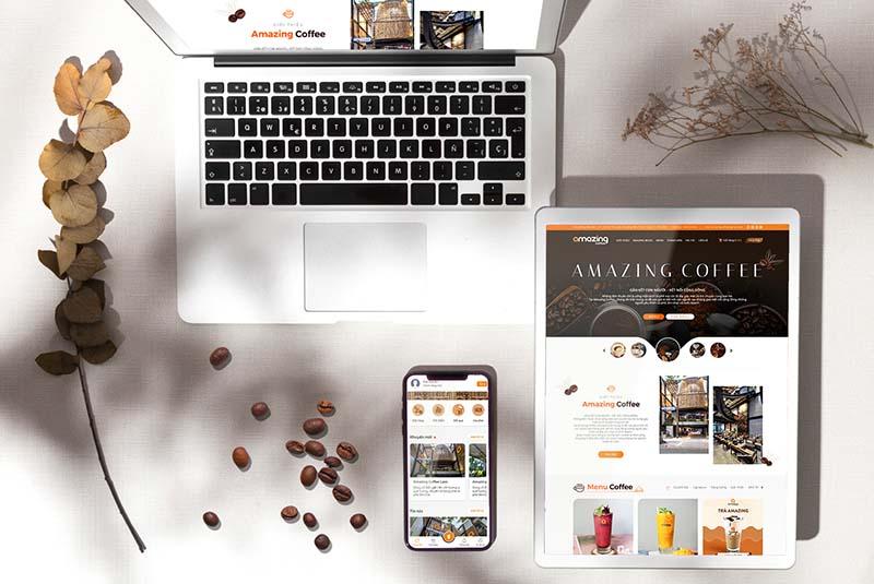 Amazing Coffee 2