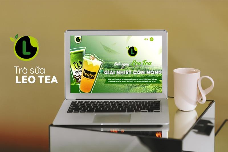 Leotea - Tea & Coffee 2