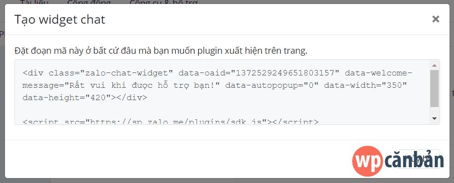 copy-code-zalo-chat